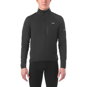 Giro Chrono Pro Neoshell Jacket Men black